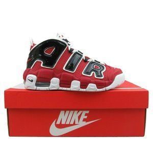 Nike Air More Uptempo Chicago GS 6.5Y/ Womens 8